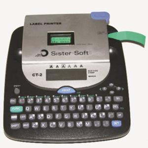 Impresora de etiquetas LabelPrinter CT-2