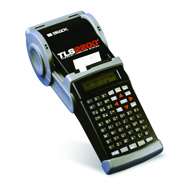 TLS 2200