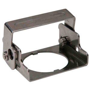 Bloqueo de setas de emergencia de acero (Nema 30,50 mm)