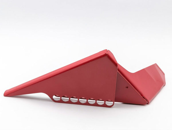 Valvula Bola de Nylon para consignacion tipo escuadra - Sister-Soft