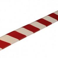 Color-blanco-rojo-amortiguador-premium-ECXL