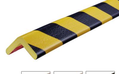 ECXL – Amortiguador de golpes para esquinas