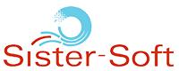 Logo Sister-Soft - Logotipo Sister-Soft
