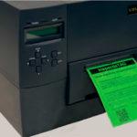Impresión de tags (etiquetas) con posibilidad de código de barras o QR