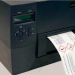 Impresión de etiquetas en GHS