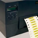 Impresión de etiquetas para tubos autoretráctiles