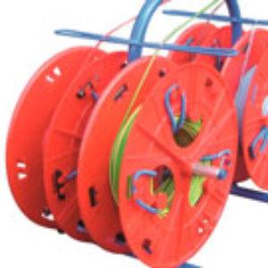 Soportes de Cables