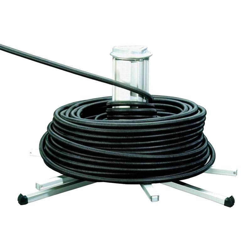 Vario plus para coronas de cables o mangueras de cable - Tubos para cables ...