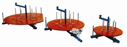 Tipos de discos PKCO