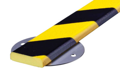 RP – Amortiguador atornillado para superficies