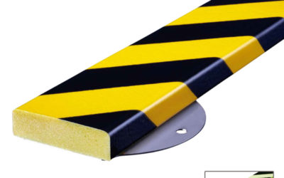 RE75 – Amortiguador atornillado para superficies