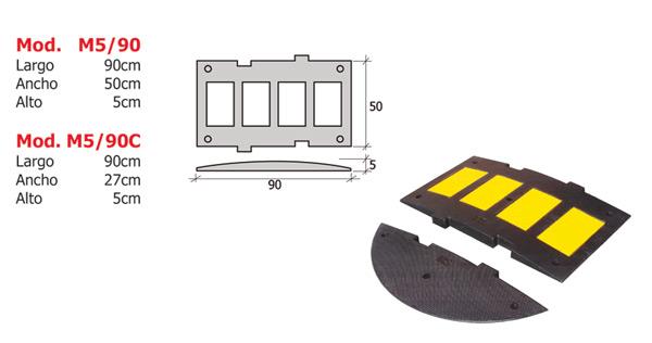 Modelo-y-medidas-M5-90