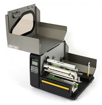 interior impresora SMS-900
