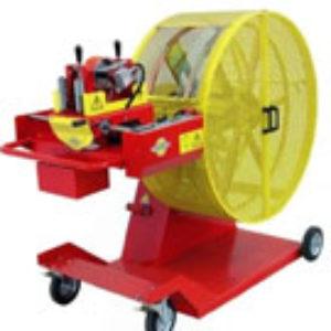 Máquinas Enrolladoras (rollos y carretes)