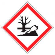 GHS - SGH   Peligroso Medio Ambiente