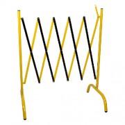 barrera-extensible-recta-negro-amarillo