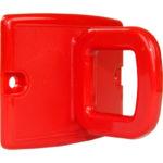 placa-anilla-cerrada-rojo