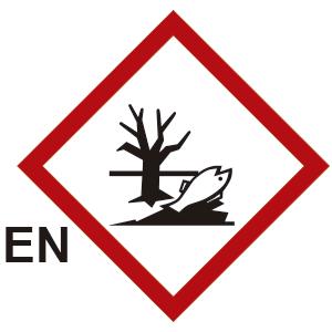 Señales sustancias peligrosas