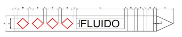 esquema-medidas-señal-tuberia-frigorifica