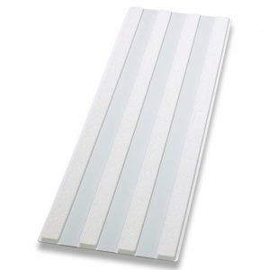 Guía de encaminamiento blanco/gris