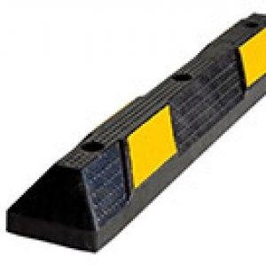 Topes de protección para mulles y parkings