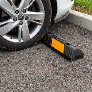 Tope Parking rueda