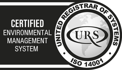 Certificado ISO 14001 - Sister-Soft