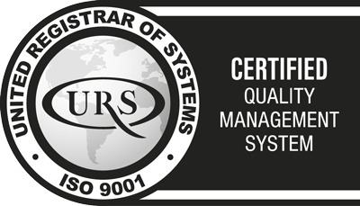 Certificado ISO 9001 - Sister-Soft